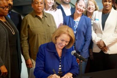 Mayor Durkan Announces New Innovation Advisory Council to Address City's Most Urgent Challenges