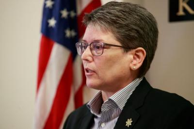 Mounting calls for Sheriff Johanknecht's resignation