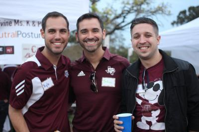 Aggie Pride 2nd Annual LGBTQ & Ally Reunion and Tailgate