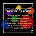 Grant Recipients Announced