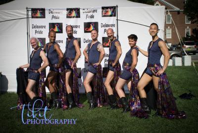 2017 Delaware Pride Festival