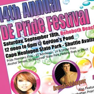 2010 Delaware Pride Festival