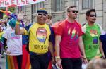 Copenhagen Rallies for An Unforgettable WorldPride 2021