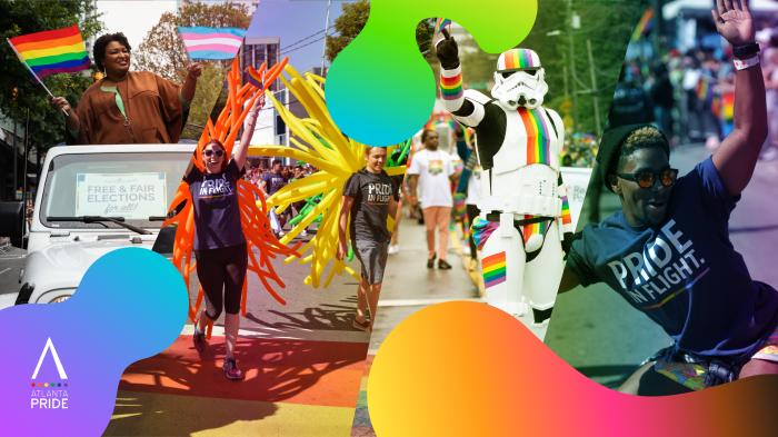Atlanta Pride Committee Planning Social Distanced Festival