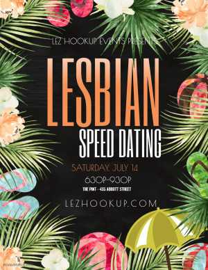Speed-Dating-Events vancouver