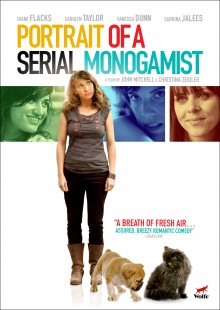 """""""Portrait of a Serial Monogamist"""" on DVD from Wolfe!"""