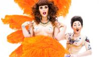 Tickets to see KITTEN N' LOU: OVEREXPOSED on March 10 at 7PM!