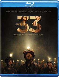 """""""The 33"""" on Blu-ray!"""