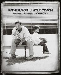 Tickets to see FATHER, SON & HOLY COACH at The Odyssey Theatre on February 21 at 2PM