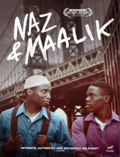 NAZ & MAALIK on DVD from Wolfe Video!