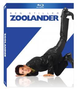 """Zoolander"" on Blu-ray!"