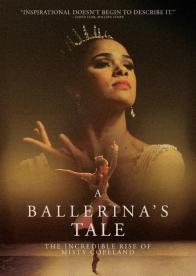 A BALLERINA'S TALE on Blu-ray from IFC!