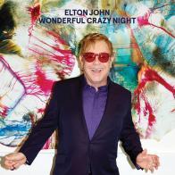 """Wonderful Crazy Night"" from ELTON JOHN!"