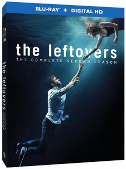 """""""THE LEFTOVERS - The Complete Second Season"""" on Blu-ray/Digital HD!"""