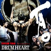 Tickets to see DRUMHEART at NYU's Skirball Center!
