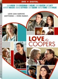 """Love The Coopers"" on DVD!"