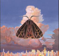 """""""Moth"""" on CD from Chairlift!"""