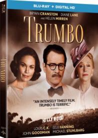 """Trumbo"" on Blu-ray!"