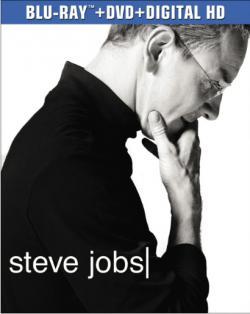 """Steve Jobs"" on Blu-ray!"