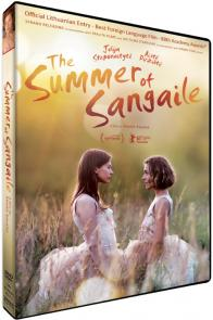"""Summer Of Sangaile"" on DVD from Strand Releasing!"