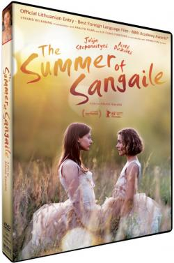 """""""Summer Of Sangaile"""" on DVD from Strand Releasing!"""