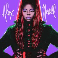 """POWER"" EP from Glee's ALEX NEWELL!"