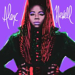 """""""POWER"""" EP from Glee's ALEX NEWELL!"""