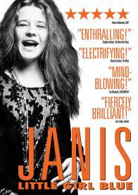 JANIS: LITTLE GIRL BLUE on DVD!