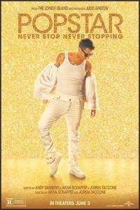 Win tickets to see a Special Advance Screening of <br> POPSTAR: NEVER STOP NEVER STOPPING!