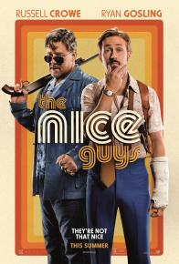 Win tickets to see a Special Advance Screening of <br> THE NICE GUYS!