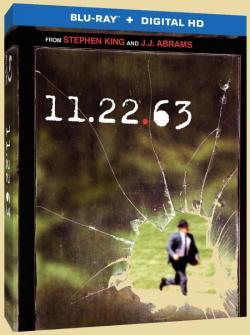 """11.22.63"" on Blu-ray!"