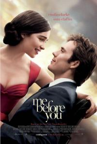 Tickets to see a Special Advance Screening of ME BEFORE YOU!