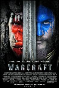 Win tickets to see a Special Advance Screening of <br> WARCRAFT!