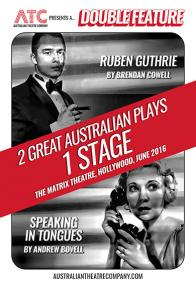 Tickets to see RUBEN GUTHRIE at The Matrix Theatre on June 17!