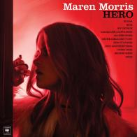 HERO on CD from Maren Morris!