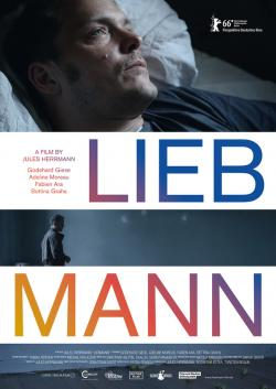 LIEBMANN on DVD from TLA Releasing!