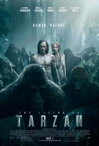 "Enter For A Chance To Win A ""The Legend of Tarzan"" Prize Pack!"