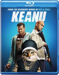 KEANU on Blu-ray!