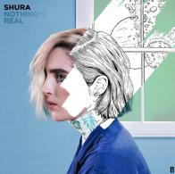 """Nothing's Real"" on CD from SHURA!"