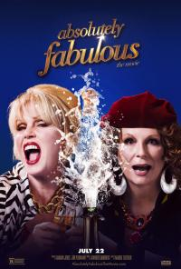 Enter to win an 'Absolutely Fabulous: The Movie' Prize Pack!
