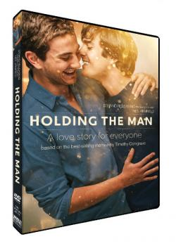 HOLDING THE MAN on DVD from Strand Releasing!