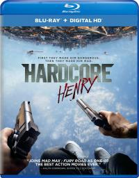"""Hardcore Henry"" / ""Payday 2"" Prize Package!"