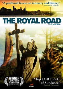 THE ROYAL ROAD on DVD from Wolfe Video!