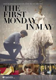 """The First Monday In May"" on DVD!"