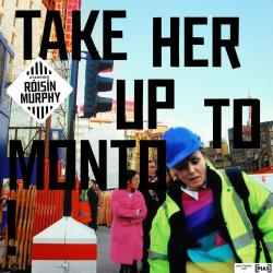 """Take Her Up To Monto"" from Róisín Murphy on CD"