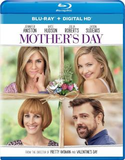 MOTHER'S DAY on Blu-ray!