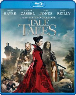 TALE OF TALES on Blu-ray!