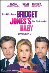 Win tickets to see a Special Advance Screening of <br> BRIDGET JONES&#039;S BABY!