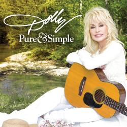 """Enter to win a copy of """"Pure & Simple"""" from music legend Dolly Parton!"""