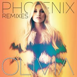 """Phoenix"" Remixes EP from Olivia Holt!"
